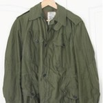 British Army 1960 pattern combat smock