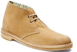 Anyone know where can i buy some Clarks desert boots in vancouver