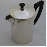 Melior coffee pot, 1930s