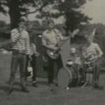 An amateur band from the 60s