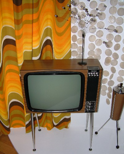 Television In The 60s