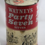 Watneys Party Seven, 1970s