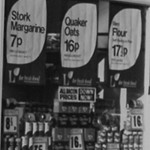 Supermarkets in the 1970s