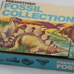 Chivers Fossil Collection, 1973
