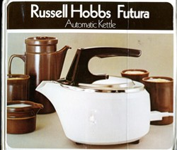 russell hobbs futura. Black Bedroom Furniture Sets. Home Design Ideas
