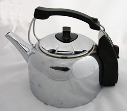 Russell Hobbs K2 automatic kettle, 1962