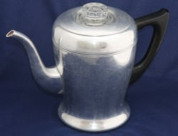Swan Savoy Coffee Percolator, 1950s