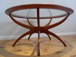 g plan astro coffee table for sale