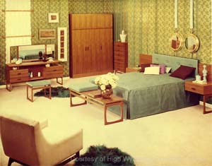 Vintage g plan cabinet furniture ranges 1953 to 1969 for G plan bedroom furniture for sale