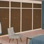 Limelight fitted furniture, 1960s