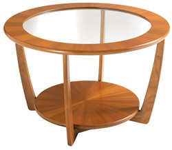 g plan style coffee table