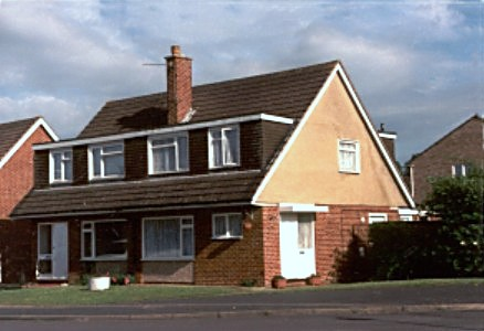 Houses in the 60s for 60s architecture homes