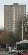 60s tower block - icon or eyesore?