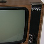 Ferguson TV, 1960s