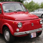 Fiat 500, Britain's cheapest car in 1965